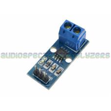 ACS712 20A Hall effect isolated AC DC current sensor module