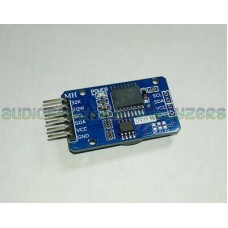 DS3231 High Accuracy RTC Real time clock module