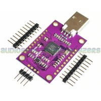 FTDI FT232H High-Speed Multifunction USB Serial Module