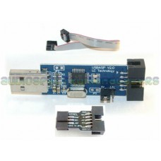 USBasp Programmer cable & adapter